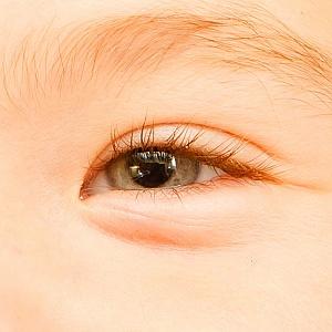 aptimize an eye with Lightroom 4