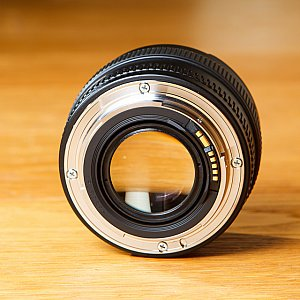 Canon 50mm 1.4