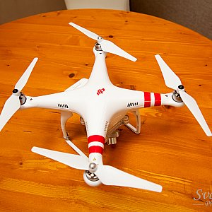 DJI Phantom Vision Plus