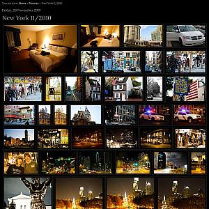 Joomla Gallery Component - Eventgallery