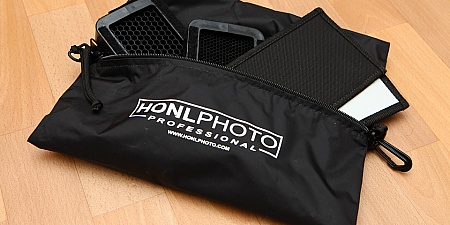 The Honl Photo Professional Lighting System