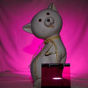 The Honl Photo Professional Lighting System - Follies Pink