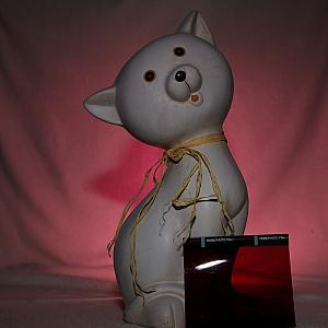 The Honl Photo Professional Lighting System - Smokey Pink