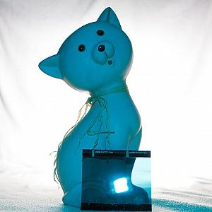 The Honl Photo Professional Lighting System - Blue Green
