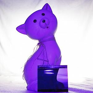 The Honl Photo Professional Lighting System - Lavender