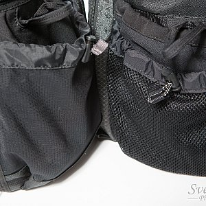 v2.0 vs. v1.0 - two pockets vs one side pocket