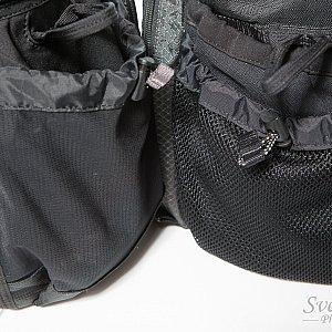 v2.0 vs. v1.0 - two pockets vs one side pocket