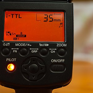 Remote slave settings for Nikon