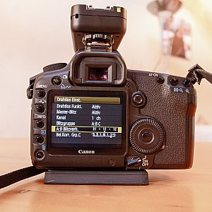 Yongnuo YN-622 Wireless TTL Flash Trigger