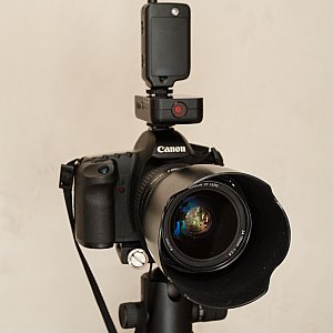 Yongnuo YN-622 Wireless TTL Flash Trigger