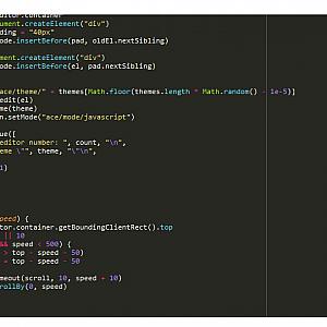 ACE Joomla Content Editor