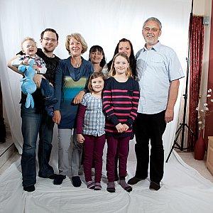 Family Shoot 02/2012 - Result