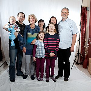 Family Shoot 02/2012 - Result