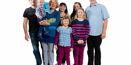 Family Shoot 02/2012