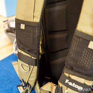 Shoulder Strap F-stop Tilopa