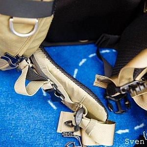 Waist Belt F-Stop Tilopa