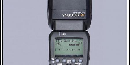 YONGNUO YN600EX-RT