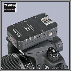 YN-622 Wireless TTL Flash Trigger