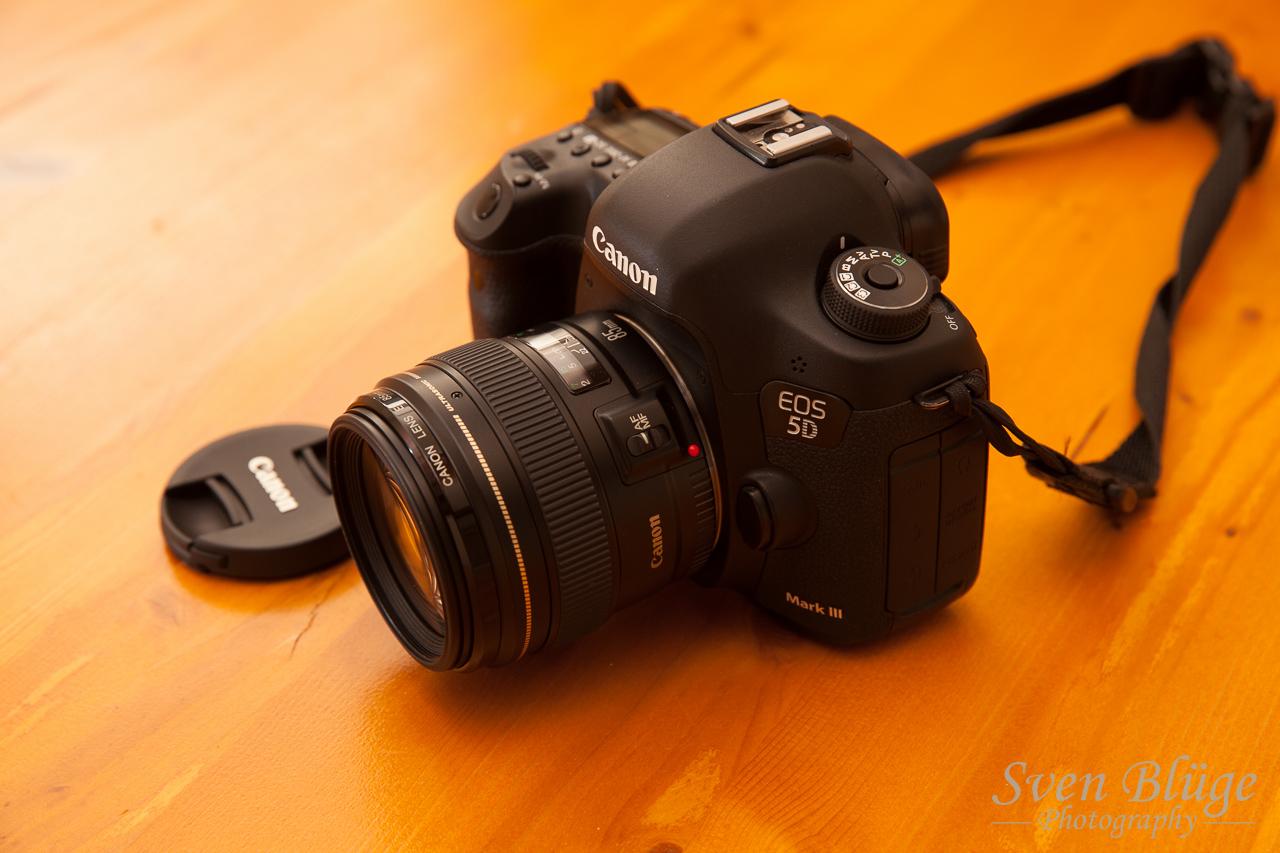 Canon EF 85mm 1.8 vs Sigma 85mm 1.4 Shootout